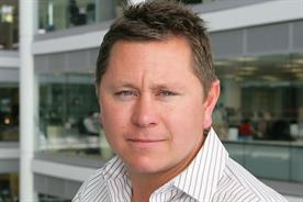 Gary Cole, commercial director, O2 Media
