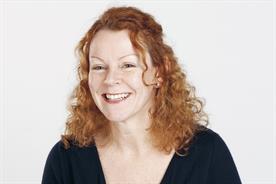 Amanda Mackenzie: The Marketing Society's new president