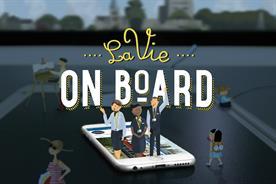 Eurostar: La Vie On Board