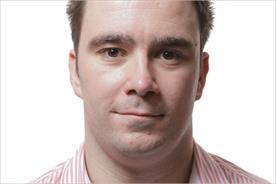 Simon Broderick: head of TV, MediaCom