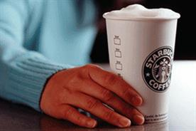 Brand barometer: Social media performance of Starbucks