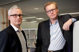 Devon (left) and Maher…'agencies must make sure they embrace change and not lose sight of the time-proven fundamentals'