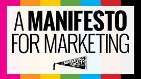 Aviva's Amanda Mackenzie on a new Manifesto for Marketing