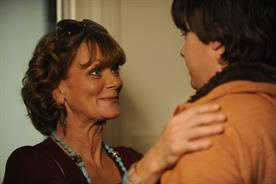 YouView: Samantha Bond stars in BT ad for its catch-up TV service