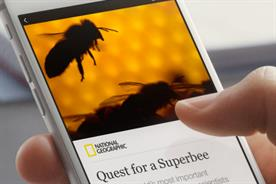 Facebook: Instant Articles means users don't need to click away from the social network to a website