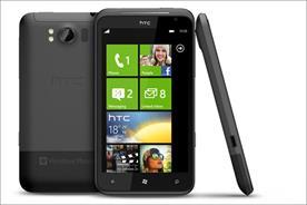 HTC: readies Titan launch