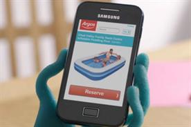 Argos: we believe there's a better way to shop online by CHI & Partners