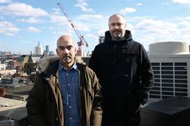 Former Karmarama duo Walker and De Souza launch start-up