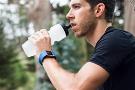 Fitbit: one of the early leaders in wearable tech