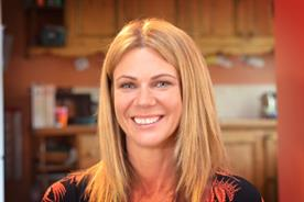 Siobhan Freegard: the Channel Mum founder spoke to Marketing