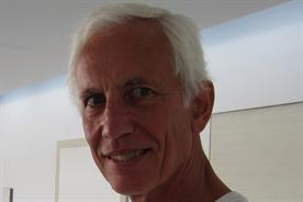 Why we're loving: Geoffrey Beare, trustee, The William Heath Robinson Trust