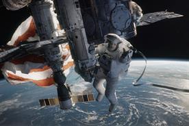 Gravity: picked up seven Oscars