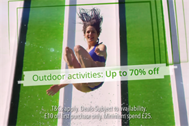 Groupon launches first TV-led integrated campaign in UK
