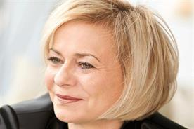 Harriet Green: the Thomas Cook chief unexpectedly quits