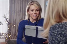 Harvey Nichols named most engaging Christmas ad