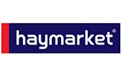 Haymarket: Stimpson departs