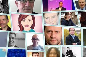 Top 25 UK marketing and advertising influencers on social media