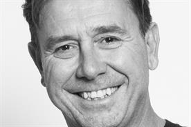 Coca-Cola Europe's vice-president of marketing, Javier Sanchez Lamelas