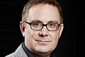 Jim Herbert: managing partner at DigitasLBi Commerce