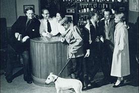 History of advertising: No 152: Jim's Inn