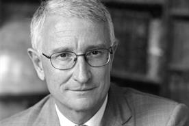 Dr John Hood: takes over as chairman of the WPP Compensation Committee from 1 January 2014