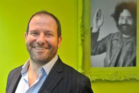 Jon White, managing director, Elmwood