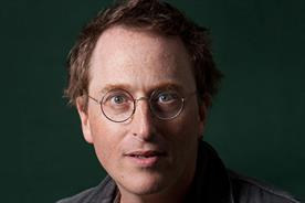 Jon Ronson: Twitter 'doesn't give a shit' about what happens on its platform