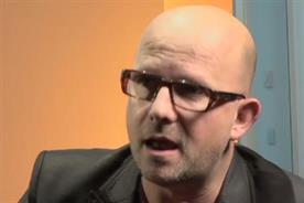Justin Tindall: the executive creative director at Leo Burnett