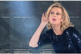 Katie Hopkins: enters the 2015 Celebrity Big Brother house