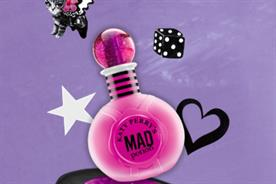 Katy Perry's Mad Potion: available to buy direct from Twitter