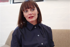 Watch: Somesuch's Kim Gehrig on the woman who inspired her to become a director