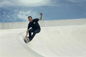 Levitating hoverboard 'pushes boundaries' as Lexus launches campaign