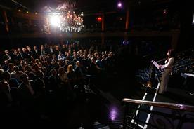 Lighthouse's New World Talent survey revealed some key industry trends among media's senior leaders