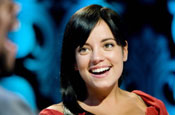 Lily Allen: show a hit on iPlayer