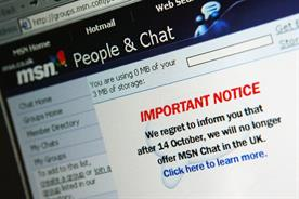 MSN turns 20 this month but it's a very different part of the digital ad ecosystem now