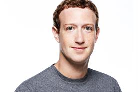 Mark Zuckerberg: Facebook founder, chairman and chief executive officer