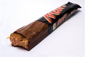 Mars: voluntary product recall
