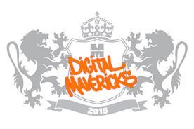 Marketing launches Digital Mavericks