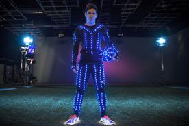 Adidas captures Messi's 'genius' by filming skills at 1,000 frames a second