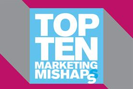 The top 10 marketing mishaps of 2015