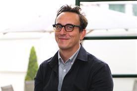 Nathaniel Hill: planning partner, McCann