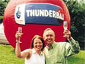 National Lottery: Thunderball winners