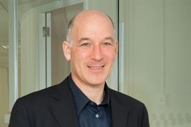 Rufus Olins: CEO of Newsworks