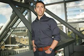 Paul Evans: joins Vodafone as head of global media