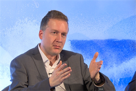Post Office CMO Pete Markey: marketers must understand what's happening in the business