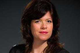 Nadya Powell: managing director of MRY UK