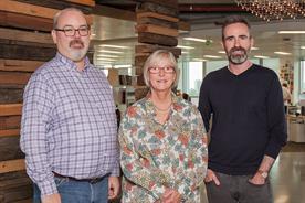 Knox leads LGBT leadership group