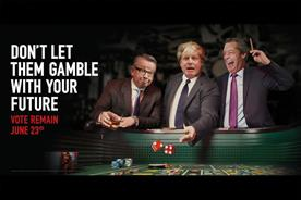 'Remain' plots last-gasp ad blitz to woo voters