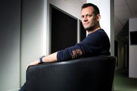 Richard Huntington is chairman and chief strategy officer of Saatchi & Saatchi
