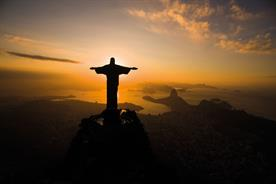 Why Rio Olympics sponsorship is risky business